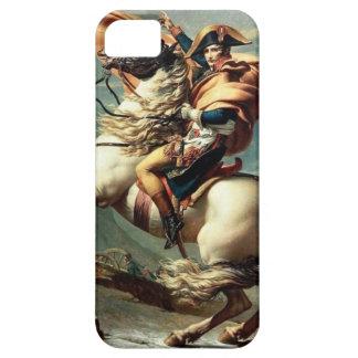 フランスの皇帝ナポレオンBoneparte iPhone SE/5/5s ケース