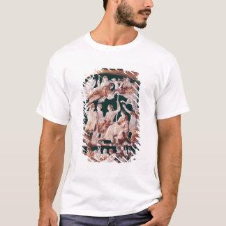 フランスの素晴らしいカメオ Tシャツ