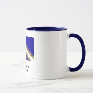 フランスシャンペンArdenne マグカップ
