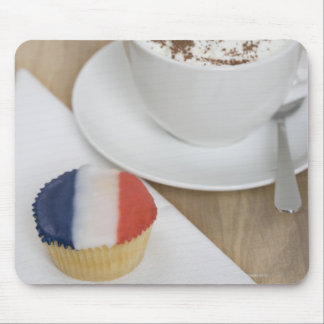 フランス語、パリ祭 マウスパッド