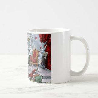 フランス革命 コーヒーマグカップ