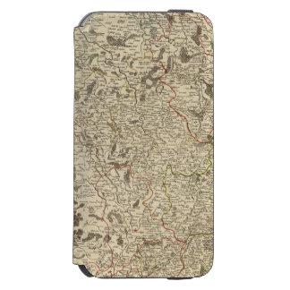 フランス26 2 INCIPIO WATSON™ iPhone 6 ウォレットケース