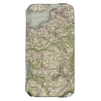 フランス26 INCIPIO WATSON™ iPhone 6 財布ケース
