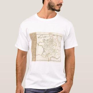 フランス37 Tシャツ