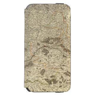 フランス48 INCIPIO WATSON™ iPhone 6 ウォレットケース
