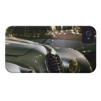 フランス、アルザス(オーラン)、ミュルーズ: Musee 3 Case-Mate iPhone 4 ケース