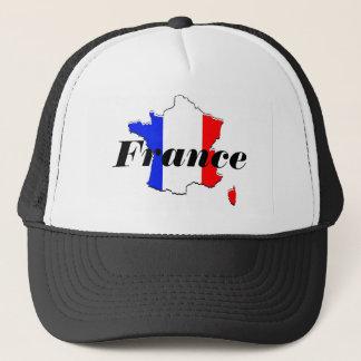フランス キャップ