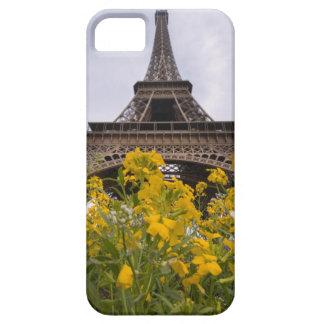フランス、パリ2 iPhone SE/5/5s ケース