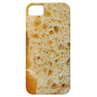 フランス・パンの質のiPhoneの場合 iPhone SE/5/5s ケース