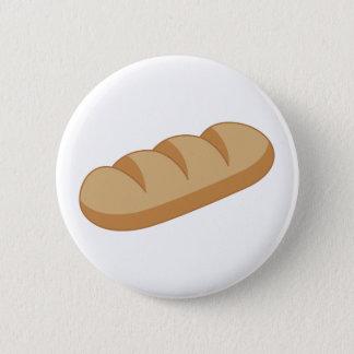 フランス・パン 缶バッジ