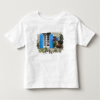 フランス、プロバンス、聖者LÈger DUVentoux. トドラーTシャツ