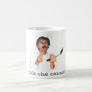 フランチェスコのレストラン コーヒーマグカップ