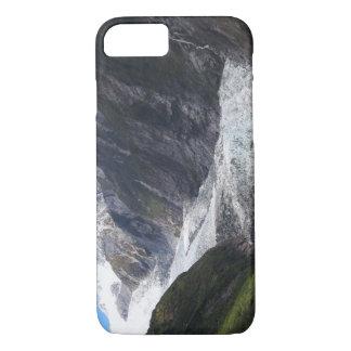 フランツヨセフの氷河、ニュージーランド iPhone 8/7ケース