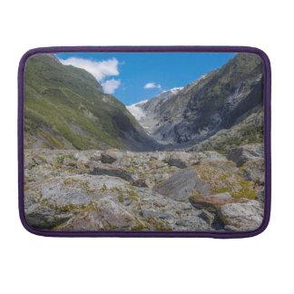 フランツヨセフの氷河、NZ - Macbookのプロ袖 MacBook Proスリーブ