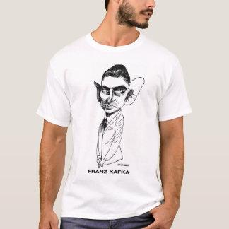 フランツ・カフカのTシャツ Tシャツ