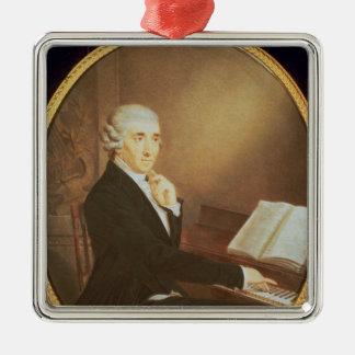 フランツ・ヨーゼフ・ハイドンc.1795 メタルオーナメント