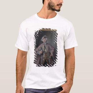 フランツIsaakフォンChasot Tシャツ