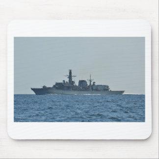 フリゲート艦St Albans マウスパッド