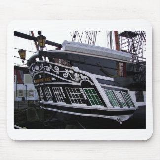 フリゲート艦Trincomalee マウスパッド