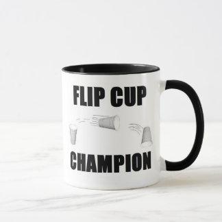 フリップコップのチャンピオン マグカップ
