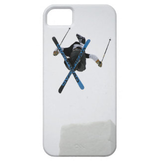 フリースタイルのスキー iPhone SE/5/5s ケース