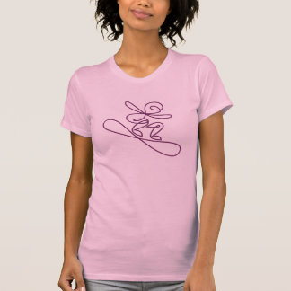 フリースタイルの寄宿生 Tシャツ