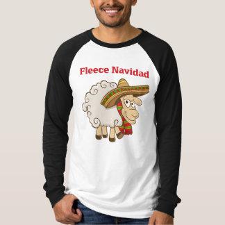 フリースNavidad Tシャツ