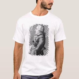 フリートリッヒMelchior Grimm男爵 Tシャツ