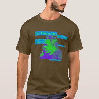フリートリッヒNietzsche Tシャツ
