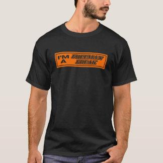 フリーマンの変種 Tシャツ
