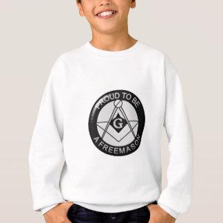 フリーメーソンのプライド スウェットシャツ
