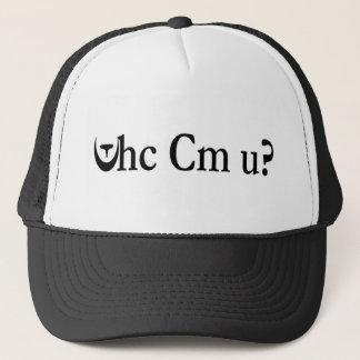 フリーメーソンの帽子 キャップ