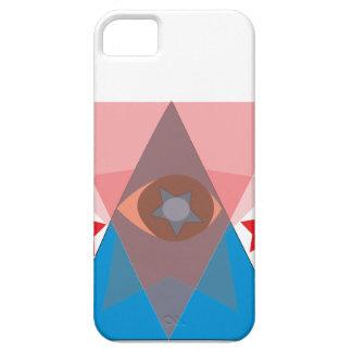 フリーメーソンの狂気 iPhone SE/5/5s ケース