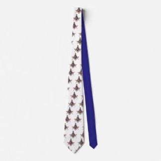 フリーメーソンの記号 オリジナルネクタイ