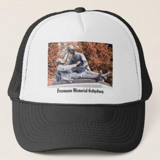 フリーメーソン会員の記念のGettysburg PA キャップ