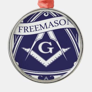 フリーメーソン会員のIlluninatiの全見る目 メタルオーナメント