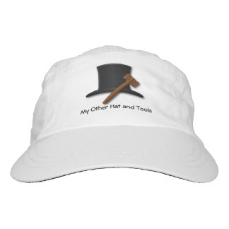 フリーメーソン会員のWorshipfulマスター-これは私の他の帽子です ヘッドスウェットハット