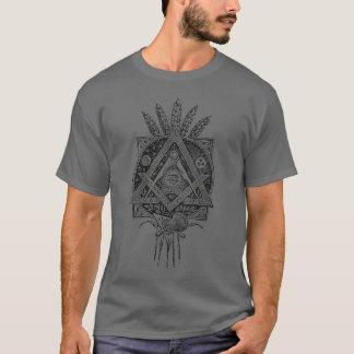 フリーメーソン Tシャツ