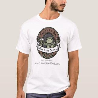 フルカラーOldeのスタイル Tシャツ