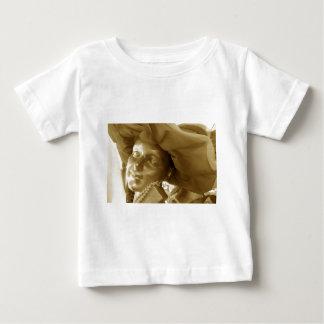 フルーアのChapeau ベビーTシャツ
