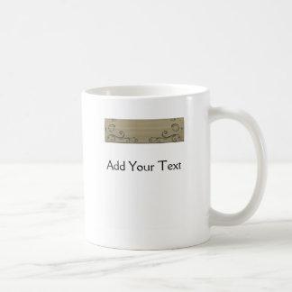 フルーア3 コーヒーマグカップ