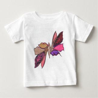 フルーア ベビーTシャツ