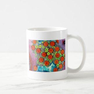 フルーツのような電話 コーヒーマグカップ