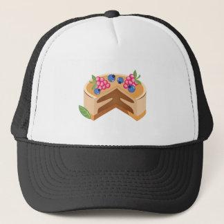 フルーツのケーキ キャップ