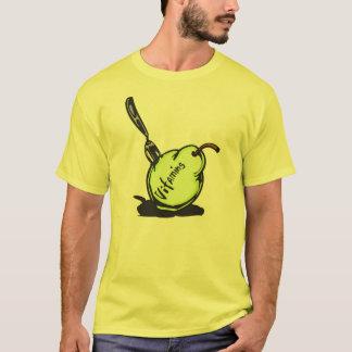 フルーツのビタミン Tシャツ