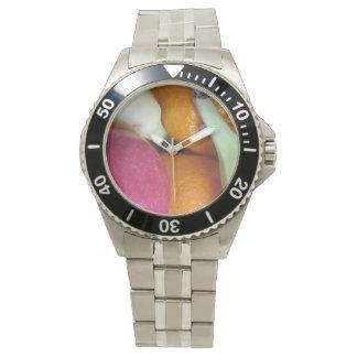 フルーツの腕時計 腕時計