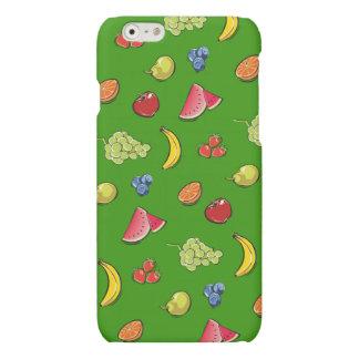 フルーツサラダの電話カバー