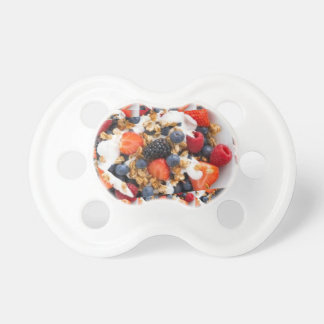 フルーツサラダの食糧シェフの健康な食べ物の料理の芸術 おしゃぶり