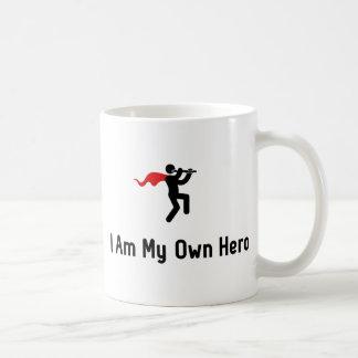 フルートの英雄 コーヒーマグカップ