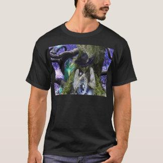 フルートの魔法 Tシャツ